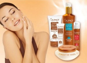 Guinot_Sun_Products
