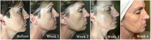 Mary's Weekly Results